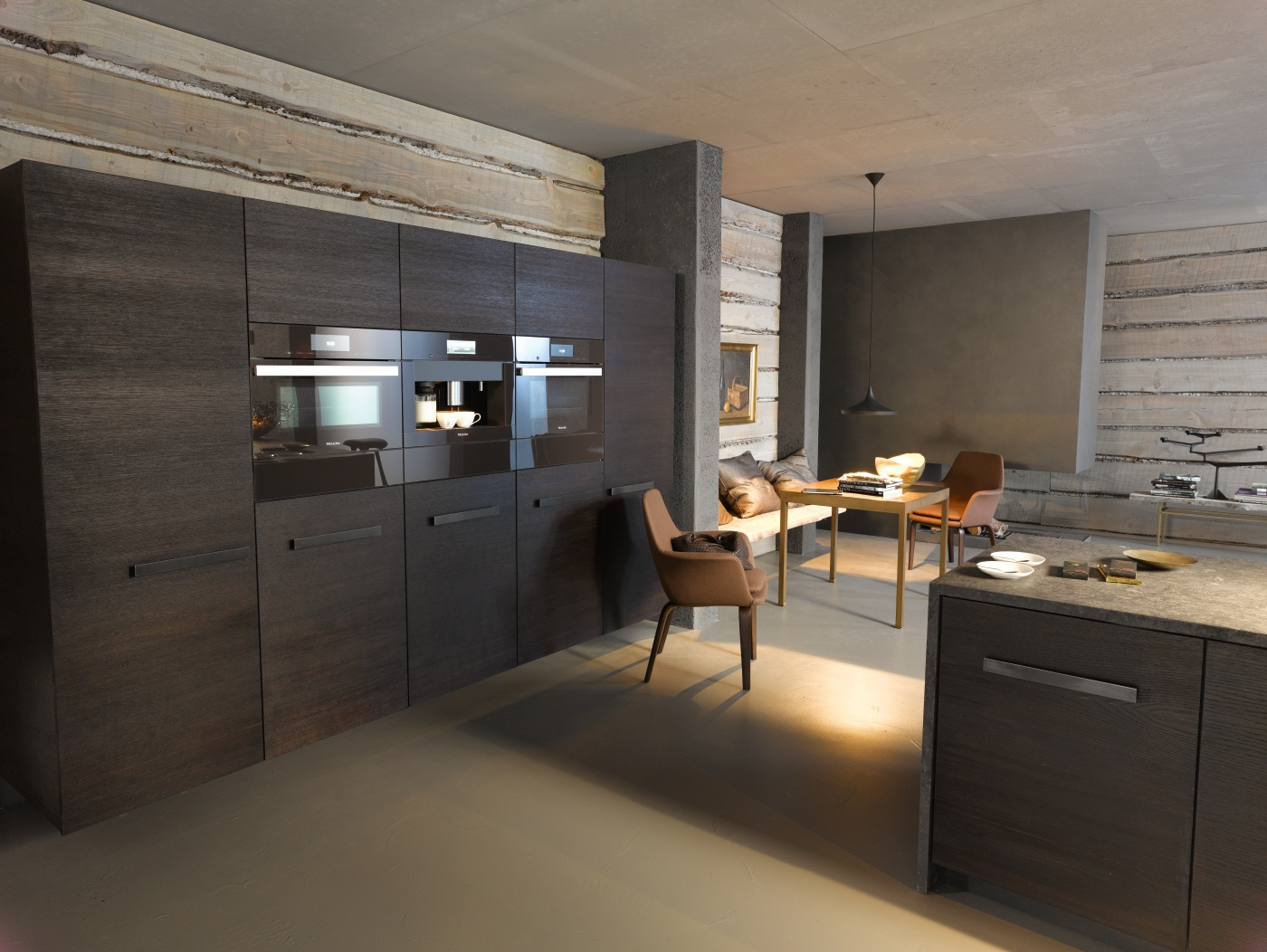 Siematic Kitchens